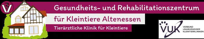 Tieraerztliche Klinik für Kleintiere Dr. med. vet. Hans-Jürgen Apelt